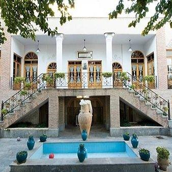 اتاق فرار نجات شهر تهران