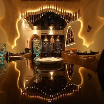 رستوران ایرانی خمره تهران
