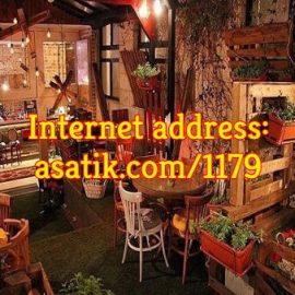 کافه رستوران آلوارس تهران