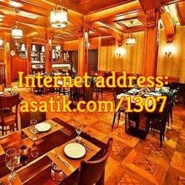 کافه رستوران امیر تهران