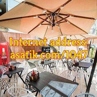 کافه رستوران آژا تهران