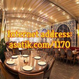 رستوران باب البحر تهران