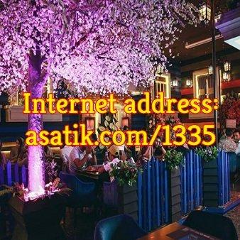 کافه رستوران بلوکازا تهران