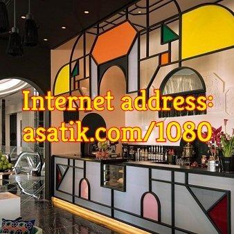 کافه رستوران بومی تهران