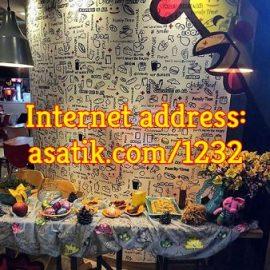 رستوران چیکی بیف تهران