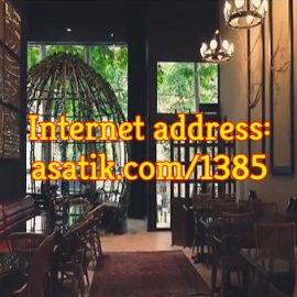 کافه رستوران دالاترا تهران