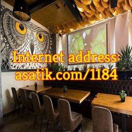 کافه رستوران دیهوک تهران