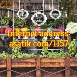 کافه رستوران دوذوقه تهران