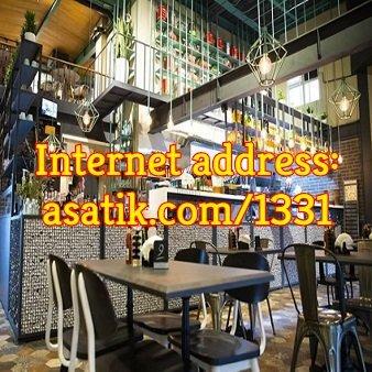 کافه رستوران البا تهران
