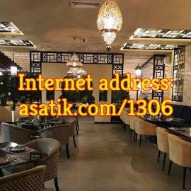کافه رستوران ایوان تهران