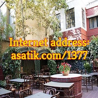 کافه رستوران فردیس تهران