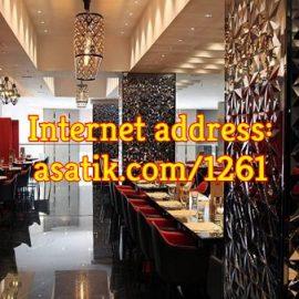 رستوران هانی اندرزگو تهران