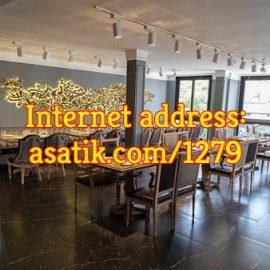 کافه رستوران هرمان تهران
