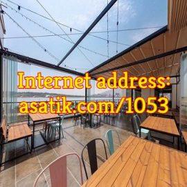 رستوران جوگریل فود بام لند تهران