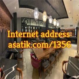 کافه رستوران کاوان تهران