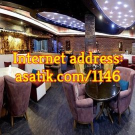 کافه رستوران کوبه تهران