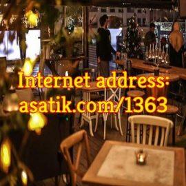 کافه رستوران لایف تهران