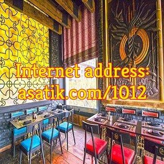 رستوران آسیایی ماساکی تهران