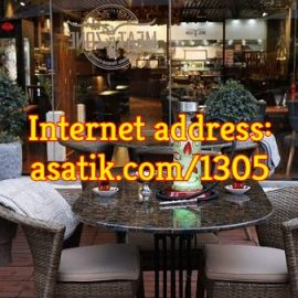 کافه رستوران میت زون تهران