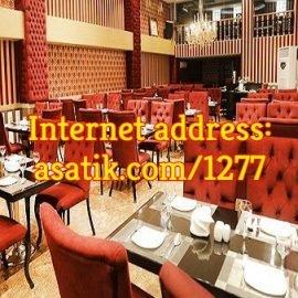 رستوران ملل مریخ تهران