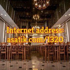 رستوران سنتی مسینه تهران