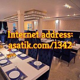 رستوران محسن پاسداران تهران