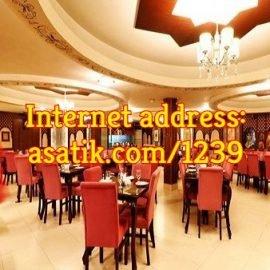 رستوران سنتی ملاصدرا تهران
