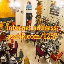 کافه رستوران پارادیزو تهران