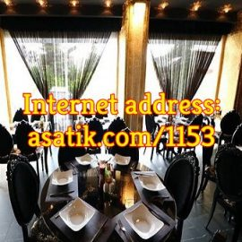 کافه رستوران پینار تهران