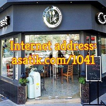 رستوران رندی سهروردی تهران