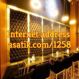 کافه رستوران سناتور تهران