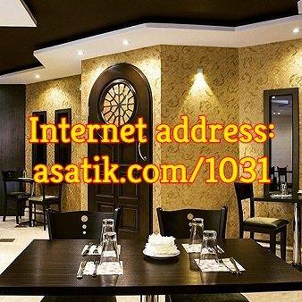 رستوران ایتالیایی سنسو تهران