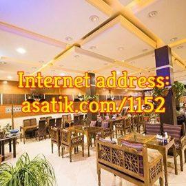کافه رستوران ستاره بلوار تهران