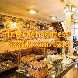 رستوران شب های شیدایی تهران