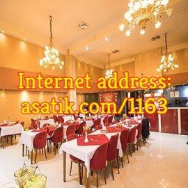 رستوران شاندیز فرمانیه تهران