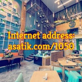 کافه رستوران سیرو تهران