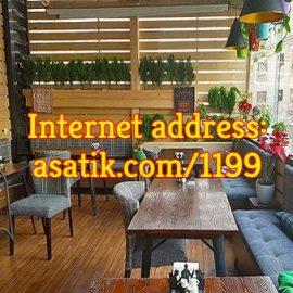 کافه رستوران سوباتان تهران