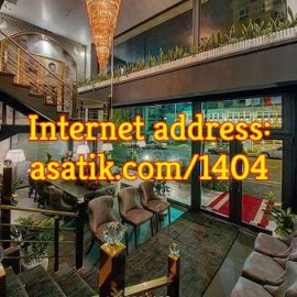 کافه رستوران تاویت تهران