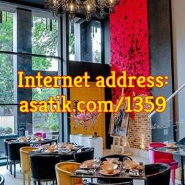 کافه رستوران تایسیز تهران