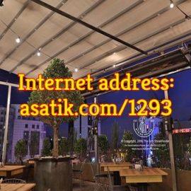کافه رستوران دگریل تهران