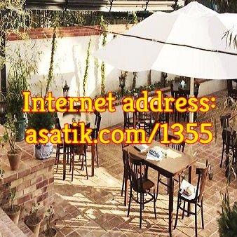 کافه رستوران طلوع تهران
