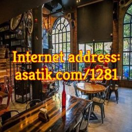 کافه رستوران وصال تهران
