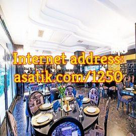 کافه رستوران VIP سورینت تهران