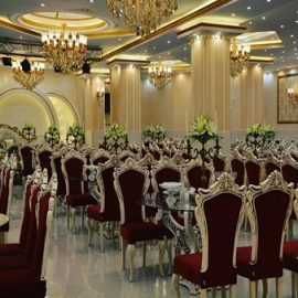 تالار پذیرایی تشریفات تهران