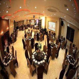 تالار پذیرایی الماس الوند تهران