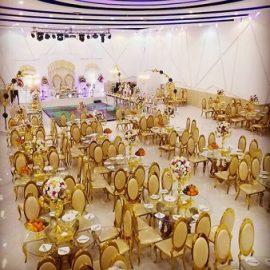 تالار پذیرایی آریل تهران