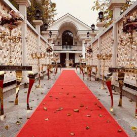 تالار پذیرایی تک درخت تهران